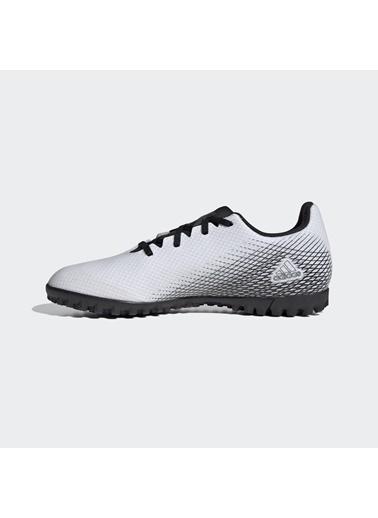 adidas X Ghosted.4 Tf Halı Saha Ayakkabısı Fw6789 Gri